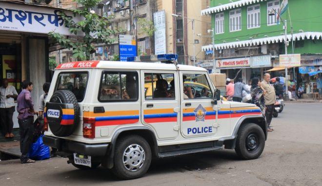 Αστυνομία - Ινδία
