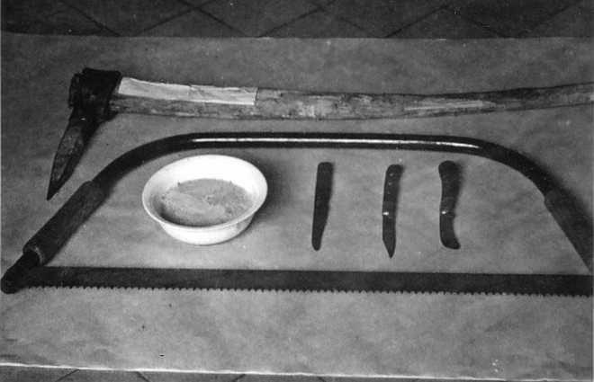Μηχανή του Χρόνου: Ο ψυχοπαθής με τη διπλή ζωή- Σκότωνε και πουλούσε το κρέας των θυμάτων του