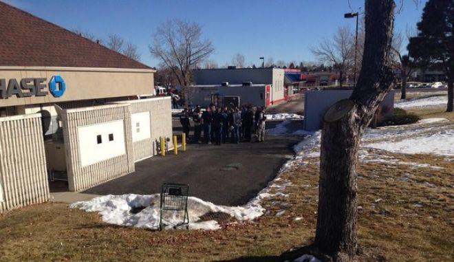 Δύο τραυματίες από πυροβολισμούς σε σχολείο στις ΗΠΑ, νεκρός ο δράστης ο οποίος αυτοκτόνησε