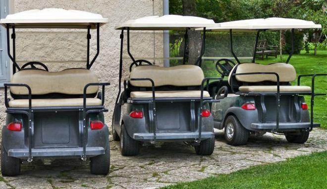 Ηλεκτροκίνητα οχήματα στα Τρίκαλα