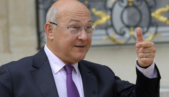 Βόμβα Σαπέν: Δεν θα ήταν τραγωδία αν η Ελλάδα εγκατέλειπε το ευρώ