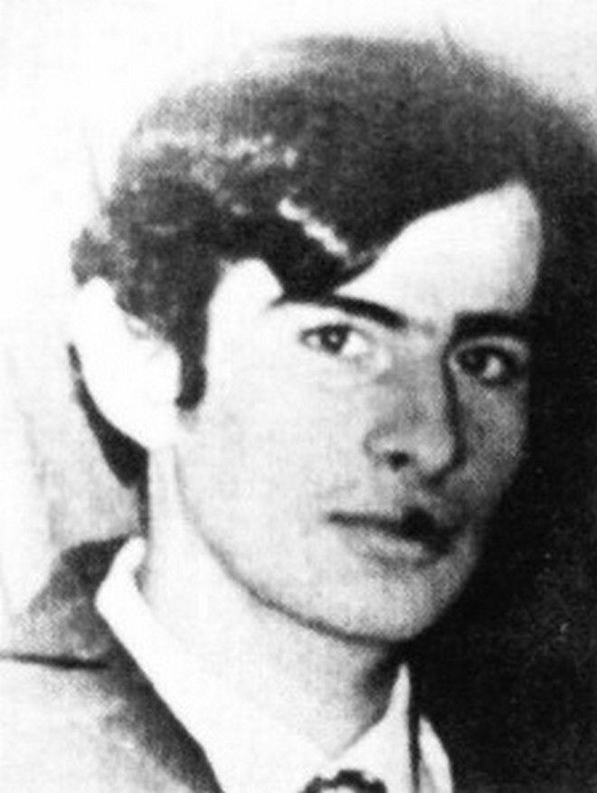 Μηχανή του Χρόνου: Η κατάθεση που 'έκαψε' τον Ντερτιλή για τη δολοφονία του 20χρονου έξω απ' το Πολυτεχνείο