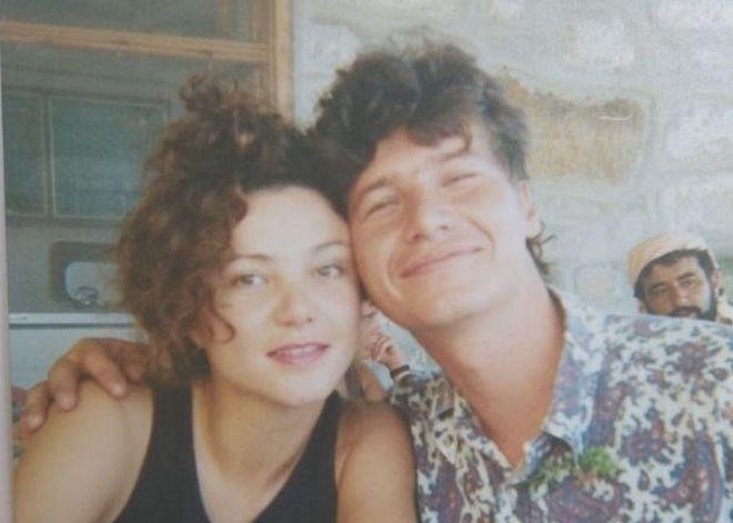 Σοφία Αρβανίτη: Το συγκινητικό μήνυμα για τον αδερφό της, ήρωα ψαρά στο Μάτι