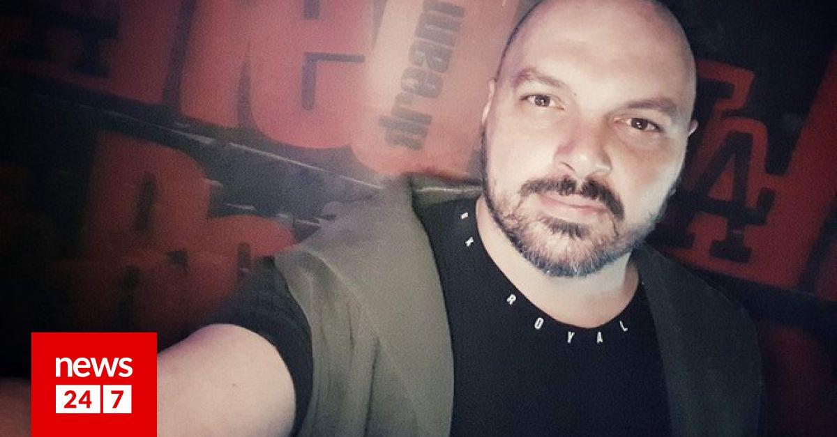 Κορονοϊός: Πέθανε σε ηλικία 39 ετών ο γνωστός DJ Decibel – Κοινωνία
