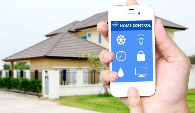 Το έξυπνο σπίτι δημιουργεί ευκαιρίες ανάπτυξης