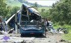 Σύγκρουση λεωφορείου με φορτηγό στη Βραζιλία