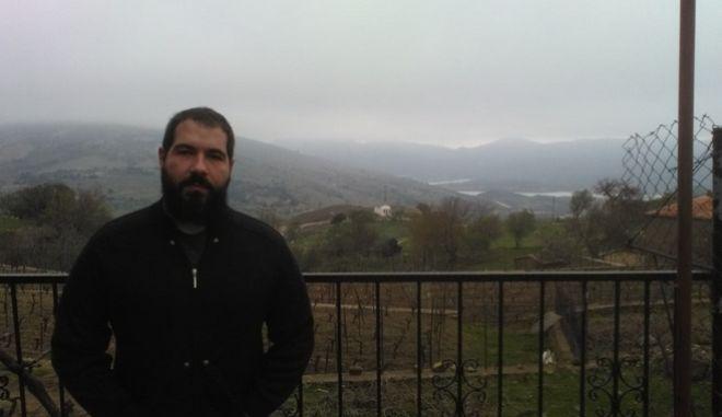 Ο 27χρονος Κωνσταντίνος Λιάγκος που επέστρεψε στις ρίζες του, την Ίμβρο