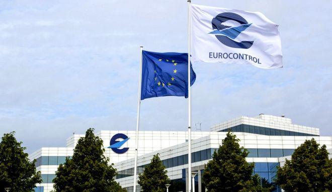 Ο Eurocontrol προειδοποιεί για τις πτήσεις στην ανατολική Μεσόγειο τις επόμενες 72 ώρες