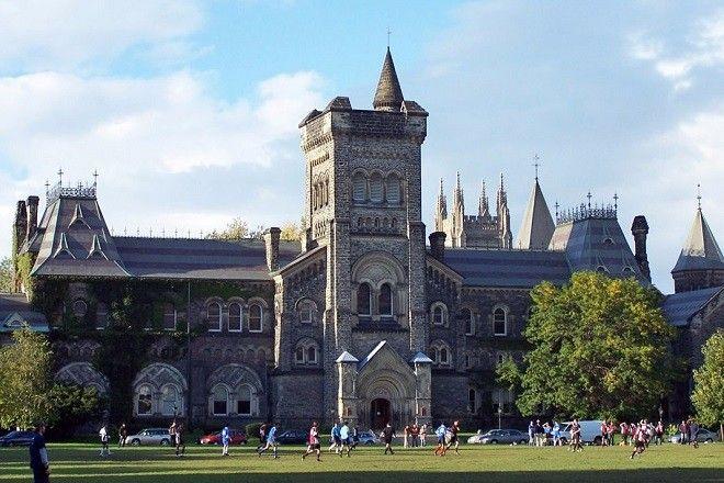 Τα πανεπιστήμια που προσφέρουν τις καλύτερες προοπτικές απασχόλησης στον κόσμο