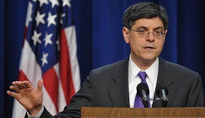 Παρέμβαση ΗΠΑ: 'Καταλήξτε σε συμφωνία τώρα' είπε ο Λιου στον Τσίπρα