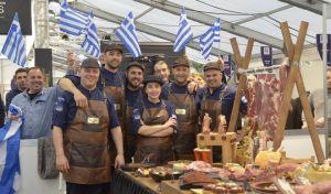 Το καλύτερο μπέργκερ στον κόσμο είναι ελληνικό