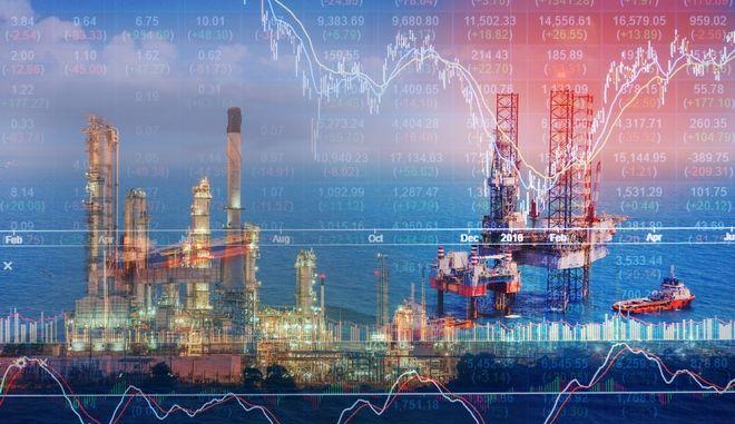 αύξηση των τιμών στην ενέργεια