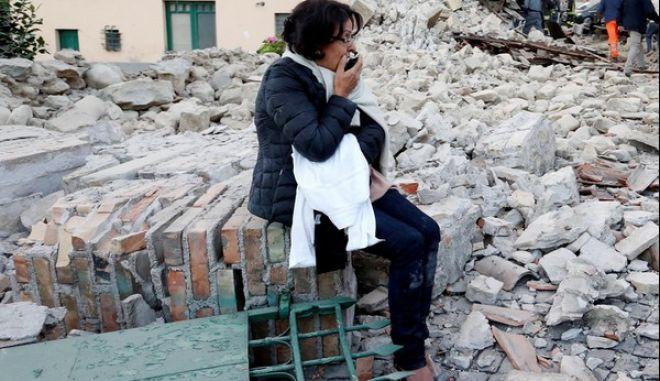 Image result for AdTech Ad Νέα σεισμική δόνηση στην Ιταλία