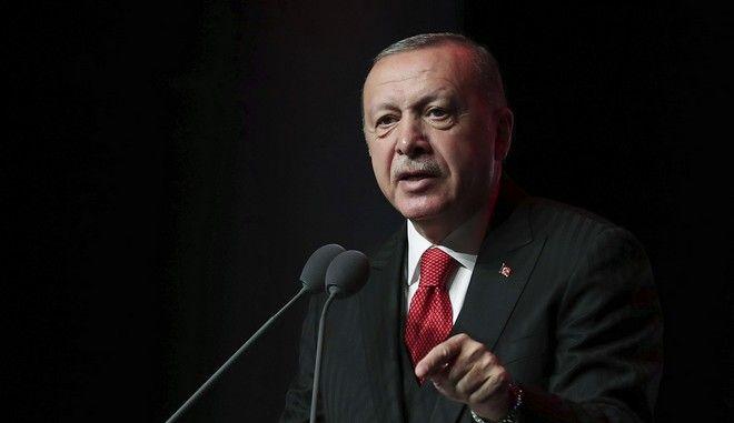 Παραλήρημα Ερντογάν: Θα στείλουμε 3,6 εκατ. πρόσφυγες στην Ευρώπη