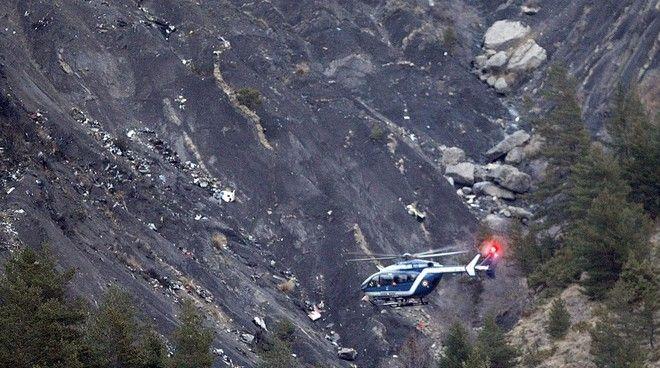 Από 15 χώρες τα 150 θύματα του Airbus A320. Γερμανοί και Ισπανοί οι περισσότεροι