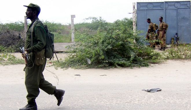 Σομαλία: Απομακρύνεται μερίδα Αμερικανών διπλωματών 'λόγω απειλής'
