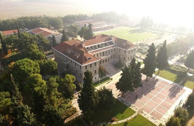 Αμερικάνικη Γεωργική Σχολή: Τρεις πλήρεις υποτροφίες για μαθητές Γενικού ή Επαγγελματικού Λυκείου