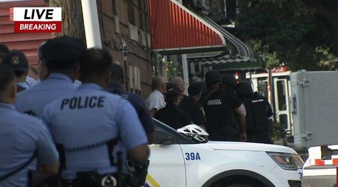 ΗΠΑ: Επίθεση σε αστυνομικούς