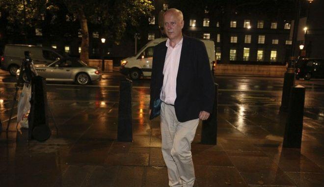 Κυβερνητική σύσκεψη στο Λονδίνο μετά τη σύλληψη του βρετανικού τάνκερ