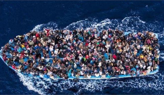 ΟΗΕ: Το μεγαλύτερο κύμα φυγής προσφύγων από τον Β' Παγκόσμιο πόλεμο