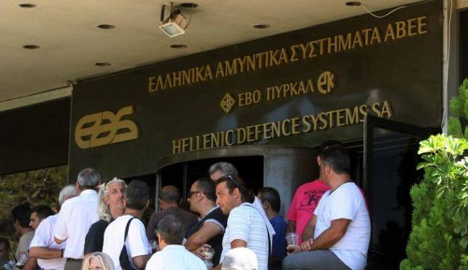 """Οι πρώτες κλήσεις για απολογία για την """"τρύπα"""" των 50 εκατ. ευρώ στα ΕΑΣ"""