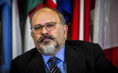 Ο Νίκος Ξυδάκης βουλευτής του ΣΥΡΙΖΑ
