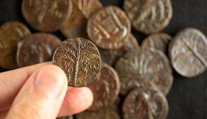 Παλαιά Διαθήκη: Αποσπάσματα 1.800 ετών στα ελληνικά βρέθηκαν στην Ιουδαία