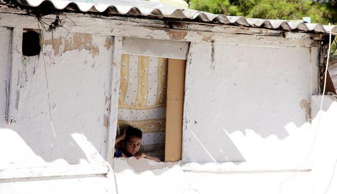 Στη δημοσιότητα τα στοιχεία των Ρομά που άρπαξαν τα δύο παιδάκια