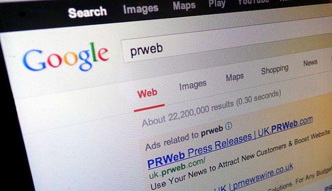 Διαδικτυακό σκάνδαλο: Ψευδείς ειδήσεις για εξαγορά εκατομμυρίων από τη Google