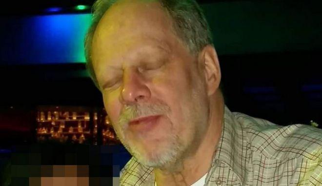Αυτοκτόνησε ο μακελάρης του Λας Βέγκας. Είχε μαζί του 10 όπλα