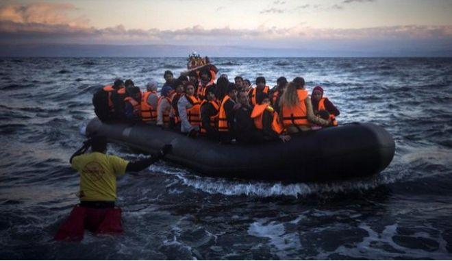 Νέα τραγωδία: Πνίγηκαν 18 πρόσφυγες