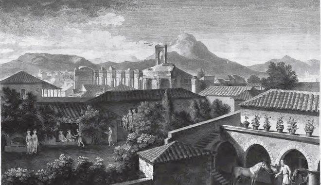 Πληθυσμιακές μετακινήσεις κατά την Επανάσταση και στο πρώτο ελληνικό κράτος