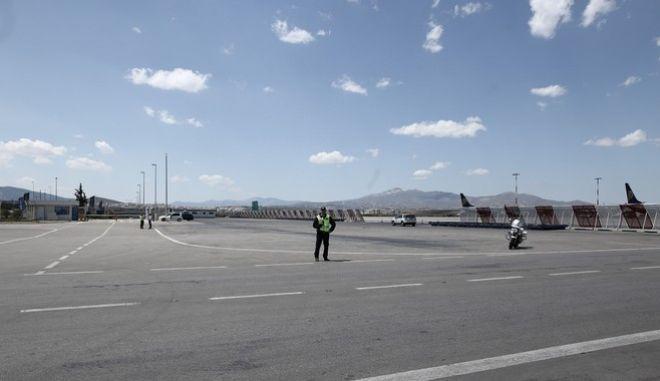 Αύξηση 9,4% στην αεροπορική κίνηση με 48,2 εκατ. επιβάτες το 9μηνο