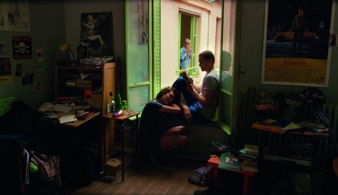 Κάννες 2015: 'Love' του Γκασπάρ Νοέ - Καλό το σεξ, κρίμα για την ταινία