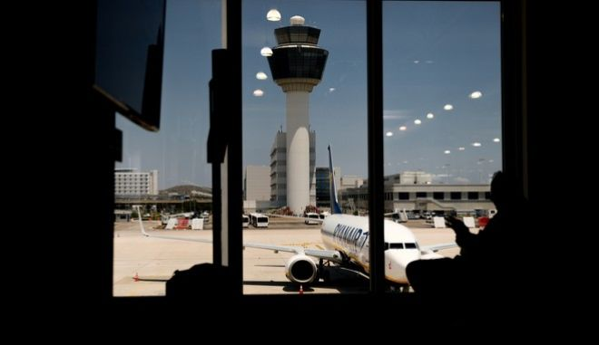 Αεροδρόμιο Ελευθεριος Βενιζέλος