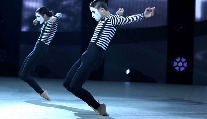 SYTYCD: Έτσι θα αναδειχθεί ο καλύτερος Έλληνας χορευτής