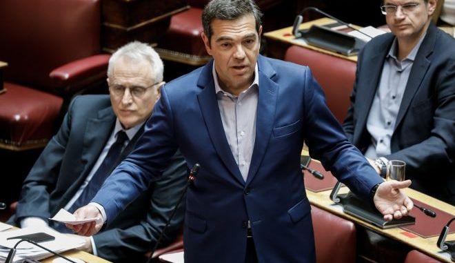 ΣΥΡΙΖΑ: Γιατί θεωρούν ότι νίκησαν στο ζήτημα των διαδηλώσεων