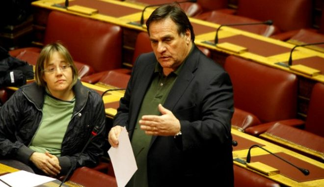 Πόθεν Έσχες: Εξηγήσεις για το 1 εκατ. ευρώ έδωσε ο βουλευτής του ΣΥΡΙΖΑ, Δ. Τσουκαλάς