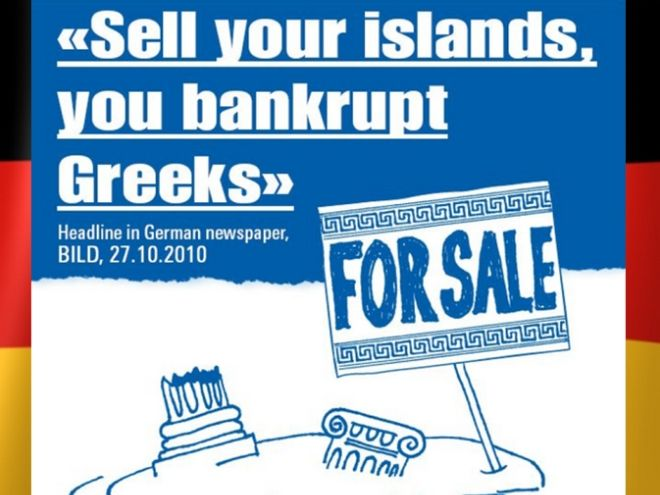 Φάκελος Bild: Το προφίλ της ναυαρχίδας του κίτρινου Τύπου. Γιατί 'στολίζει' την Ελλάδα