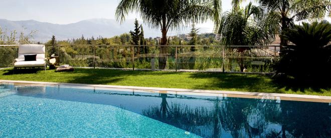 13 σπίτια στην Ελλάδα που θα ήθελες να μετακομίσεις τώρα
