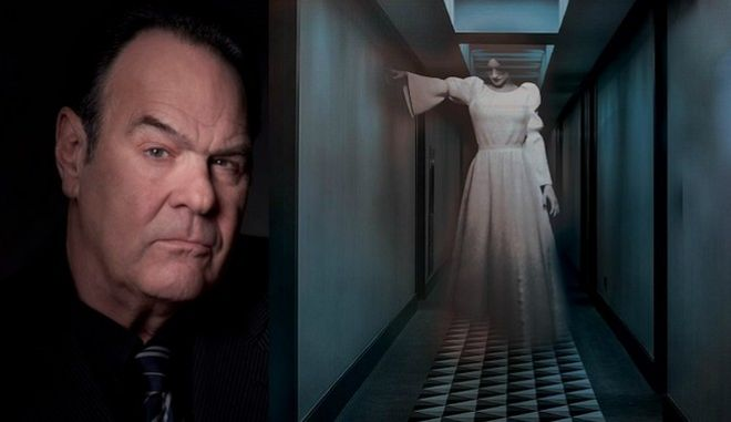 "Hotel Paranormal: Ο ""Ghostbuster"" Νταν Ακρόιντ και τα στοιχειωμένα ξενοδοχεία"
