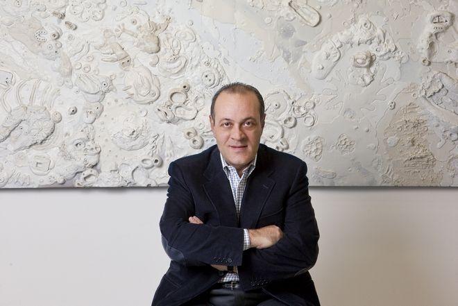 Αυτοί είναι οι 5 μεγαλύτεροι Έλληνες συλλέκτες τέχνης για το 2015