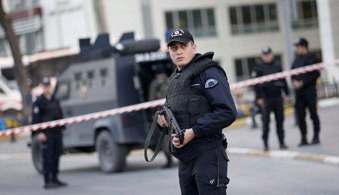 Τουρκία: Συνελήφθη ο δήμαρχος της πόλης Βαν
