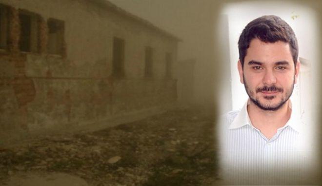 Υπόθεση Μάριου Παπαγεωργίου: Το σημείο της δολοφονίας - Πού τον έκρυψαν