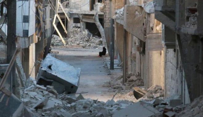 Συρία: Το χρονικό του πολέμου από τον Μάρτιο του 2011