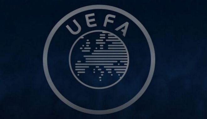 Αναβολή του Euro 2020 αποφάσισε η UEFA