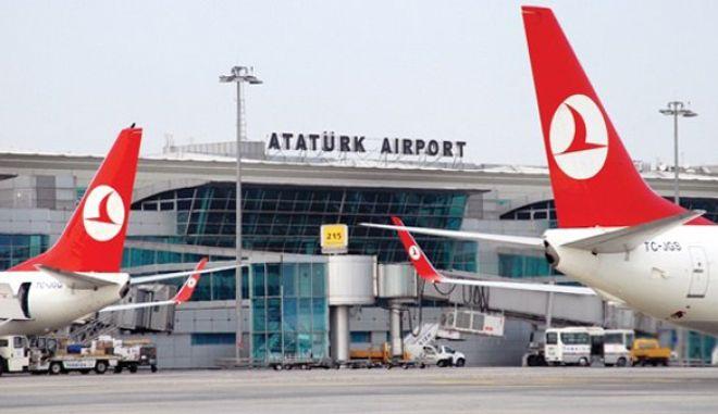 Αυτοκτονία, ο θάνατος της Βρετανής δημοσιογράφου στο αεροδρόμιο της Κωνσταντινούπολης