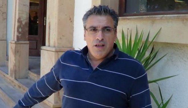 Στη Δικαιοσύνη ο παραολυμπιονίκης Σίμος Παλτσανιτίδης