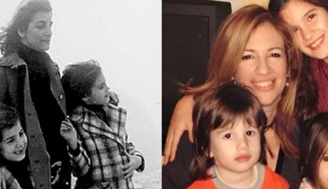 """Φ. Γεννηματά για γιορτή της Μητέρας: Μας έδωσε ανεξάντλητη αγάπη, τόση που """"αρκεί για δέκα ζωές"""""""