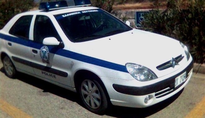 Απανθρακωμένο πτώμα κοντά στον Ζωολογικό Κήπο Θεσσαλονίκης